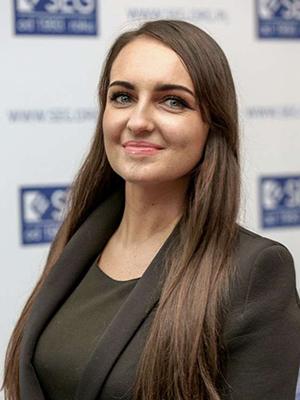 Anna Grałek