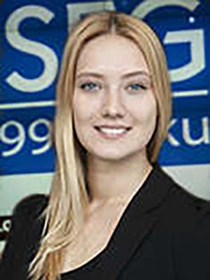 Marta Irena Radek
