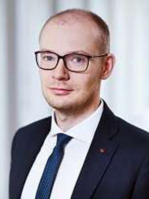 Piotr Folwarczny