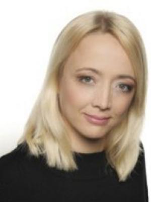 Monika Sojda-Gerwatowska