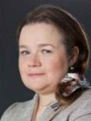 Agnieszka Stefanowicz-Barańska