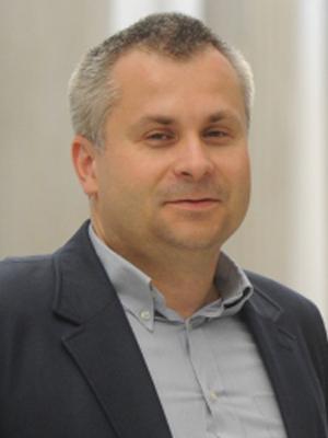 Piotr Rożek