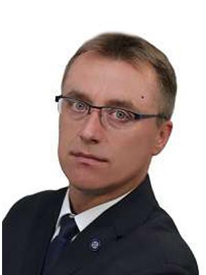 Maciej Jęczmiński